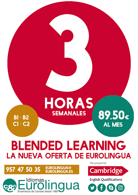 cambridge, eurolinguacórdoba, clasesdeinglés, academiadeidiomas